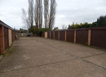Thumbnail Commercial property for sale in Sefton Avenue, Wisbech