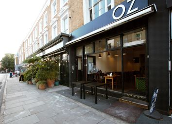 Thumbnail Restaurant/cafe for sale in Caledonian Road, London