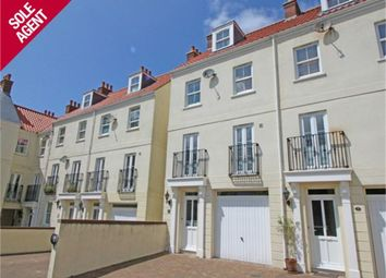 Thumbnail 2 bed town house to rent in Domaine De Beauport, Hauteville, St. Peter Port, Guernsey