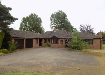 Thumbnail 3 bed bungalow to rent in Quarry Lane, Mancetter