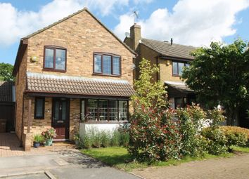 Thumbnail 4 bed detached house for sale in The Rise, Tadworth