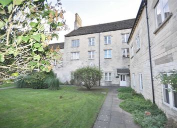 Thumbnail 1 bed flat for sale in Stone Manor, Bisley Road, Stroud