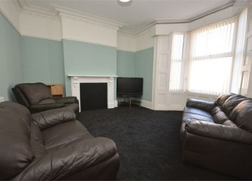 Thumbnail 5 bed terraced house to rent in Laura Street, City Centre, Sunderland, Tyne And Wear