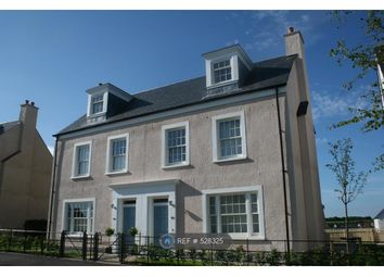Thumbnail 3 bedroom semi-detached house to rent in Greenlaw Road, Aberdeenshire