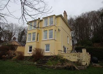 Thumbnail 5 bed detached house for sale in Bro Allt Y Graig, Aberaeron