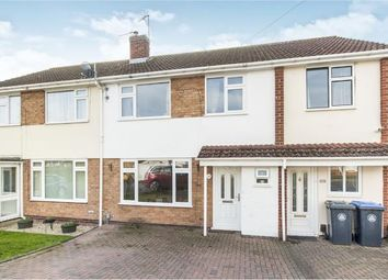 Thumbnail 3 bed terraced house for sale in Lea Close, Stratford-Upon-Avon, Stratford Upon Avon, Warwickshire