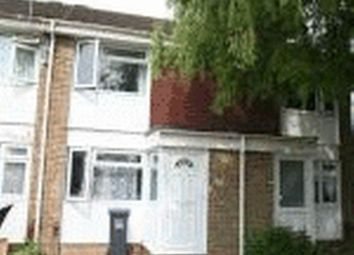 Thumbnail 2 bed terraced house to rent in Montreal Way, Worthing