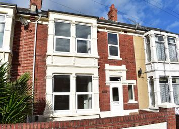 Thumbnail 3 bedroom property to rent in Langstone Road, Baffins, Portsmouth