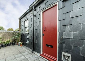 Thumbnail 1 bed flat for sale in Evesham Walk, Myatts Fields South, London