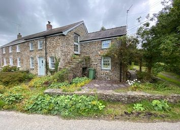 3 bed cottage for sale in Oakford, Llanarth SA47