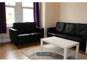 Thumbnail 5 bed flat to rent in Coverton Road, London