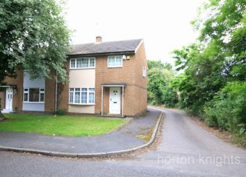3 bed semi-detached house for sale in Stapleton Road, Warmsworth, Doncaster DN4