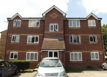 Thumbnail 1 bedroom flat for sale in Greenslade Road, Barking