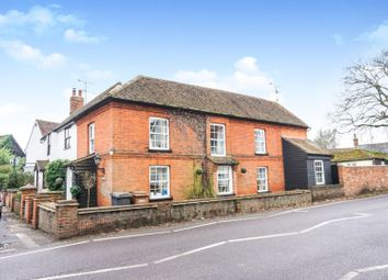 Thumbnail 4 bed semi-detached house for sale in High Street, Stock