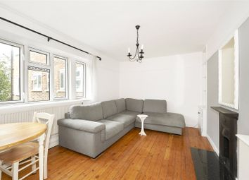 Thumbnail 2 bed flat to rent in Kindell House, Mortlake High Street, London