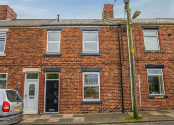 3 bed terraced house for sale in Brunel Street, Ferryhill, Durham DL17