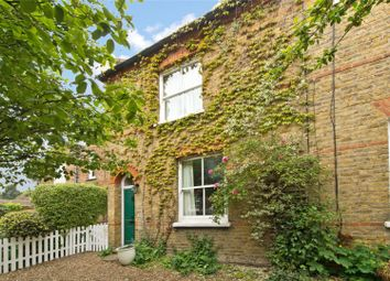 Thumbnail 3 bed end terrace house for sale in Crooked Billet, Wimbledon Common, London