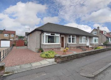 Thumbnail 2 bed semi-detached bungalow for sale in Gleniffer Road, Renfrew