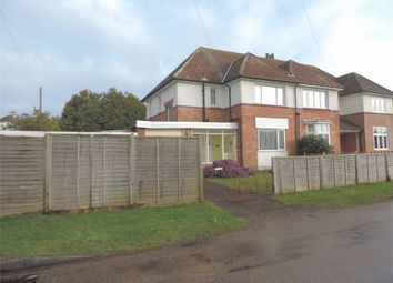 Thumbnail 3 bed semi-detached house for sale in Maple Walk, Bexhill On Sea, East Sussex