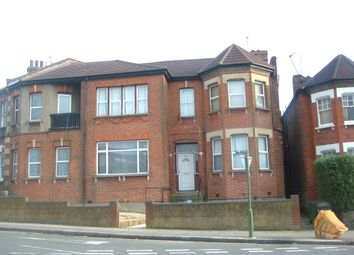 Thumbnail 1 bed flat to rent in Gainsborough Road, London