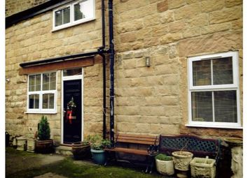 Thumbnail 2 bed detached house to rent in Cold Bath Place, Harrogate