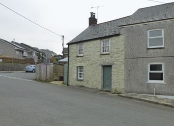 Thumbnail 2 bed cottage to rent in Post Office Row, Foxhole, St Austell