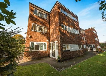 Thumbnail 1 bed flat for sale in Bird Hall Lane, Stockport