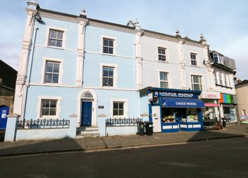 Thumbnail 1 bed flat for sale in Queen Street, Newton Abbot