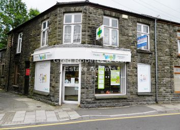 Thumbnail Commercial property for sale in Bridge Street, Troedyrhiw, Merthyr Tydfil