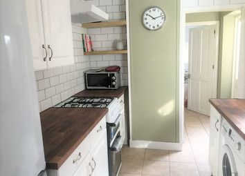 Thumbnail 3 bed terraced house to rent in Rye Road, London