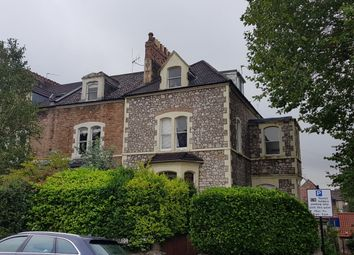 Thumbnail Studio to rent in Elliston Road, Redland, Bristol