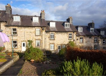 Thumbnail 2 bed cottage for sale in Catcliffe Cottages, Bakewell