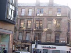 Thumbnail 2 bed flat to rent in Byres Road 3/2 At 318, Glasgow