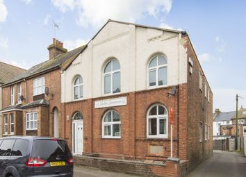 Thumbnail 2 bed flat for sale in Broomfield Road, Folkestone