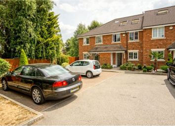 Thumbnail 5 bed terraced house to rent in Dudrich Close, London