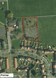 Thumbnail Land for sale in Wasdale Avenue, Wivern Road, Hull