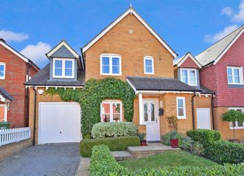 3 bed link-detached house for sale in The Hornets, Horsham, West Sussex RH13
