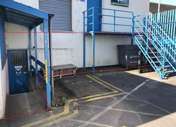 Thumbnail Light industrial to let in Lower Ground Floor Storage, Fenpark Industrial Estate, Fenton, Stoke On Trent, Staffordshire