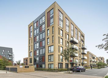 Edgware, Middlesex HA8. 3 bed flat