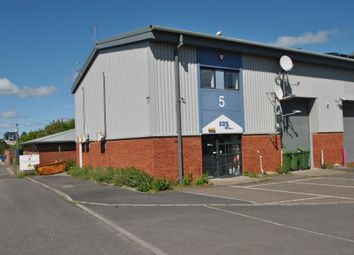 Thumbnail Light industrial to let in Roundswell Business Park, Barnstaple