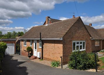 Thumbnail 2 bed semi-detached bungalow for sale in Kings Court, Bishop's Stortford
