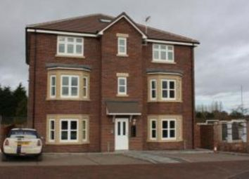 Thumbnail 2 bed flat to rent in Junction Road, Norton, Stockton-On-Tees
