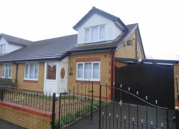 Thumbnail 3 bed semi-detached house for sale in Bentinck Street, St Helens
