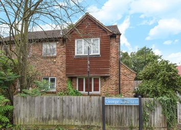 Thumbnail 2 bedroom semi-detached house for sale in George Lane, London