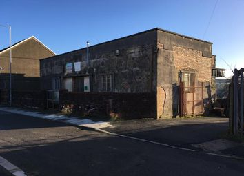 Thumbnail Commercial property for sale in 15 Cave Street, Cwmdu, Swansea