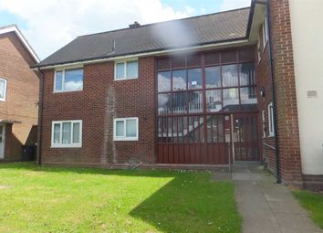 Thumbnail 1 bed flat to rent in Gilpin Close, Hodge Hill, Birmingham