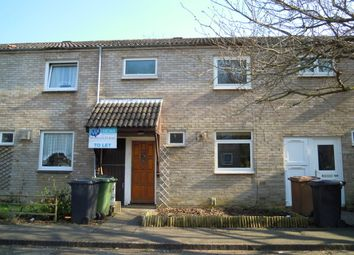 Thumbnail 3 bed property to rent in Muskham, South Bretton, Peterborough.