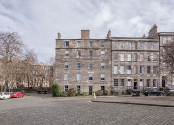 Thumbnail 3 bed flat to rent in Scotland Street, New Town