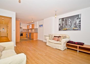 Thumbnail 3 bedroom maisonette to rent in Marcon Place, London