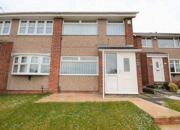 Thumbnail 3 bed semi-detached house for sale in 19 Woodstock Way, Hartlepool